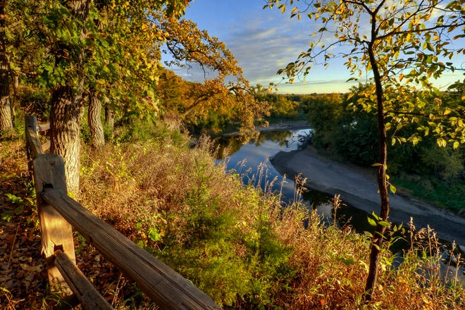 Good Earth State Park