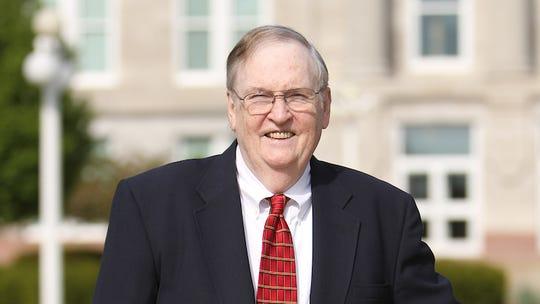 Marshall Gordon