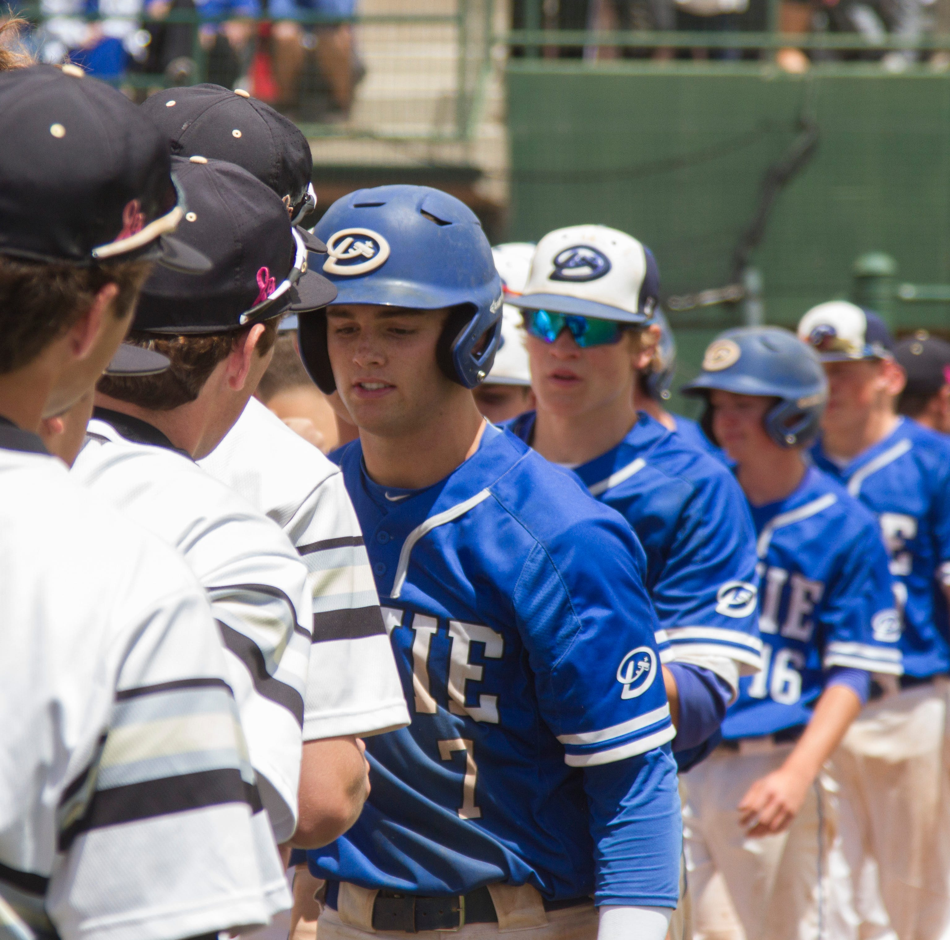 Flyers maintain heart despite falling short of state title hopes