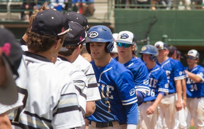 Dixie and Desert Hills could both have baseball players selected during the 2019 MLB Draft.