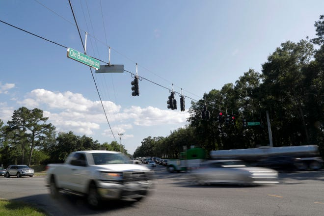 After approval from Leon County for a half-million dollar grant from the state, Old Bainbridge Road from the Monroe Street intersection to the Gadsden County line, will receive safety upgrades potentially beginning January 2020.
