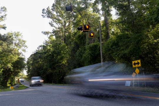 Talpeco Road could be closed as the Florida Department of Transportation upgrades the intersection with Monroe Street