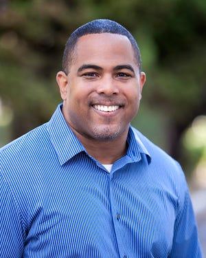 Oxnard Cultural and Community Services Director Terrel Harrison