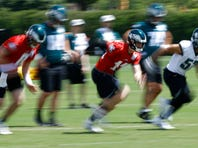 What happens to the Eagles if Carson Wentz gets hurt again?