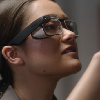 After years of experimenting with Google Glass, the tech giant seems to have given up on the mass-market version of the AR glasses, instead focusing on editions for the workplace.