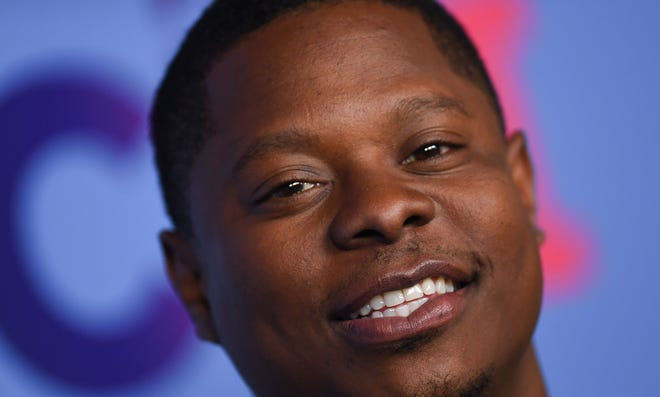 Jason Mitchell Slams Allegations That Cut Him From The Chi Netflix