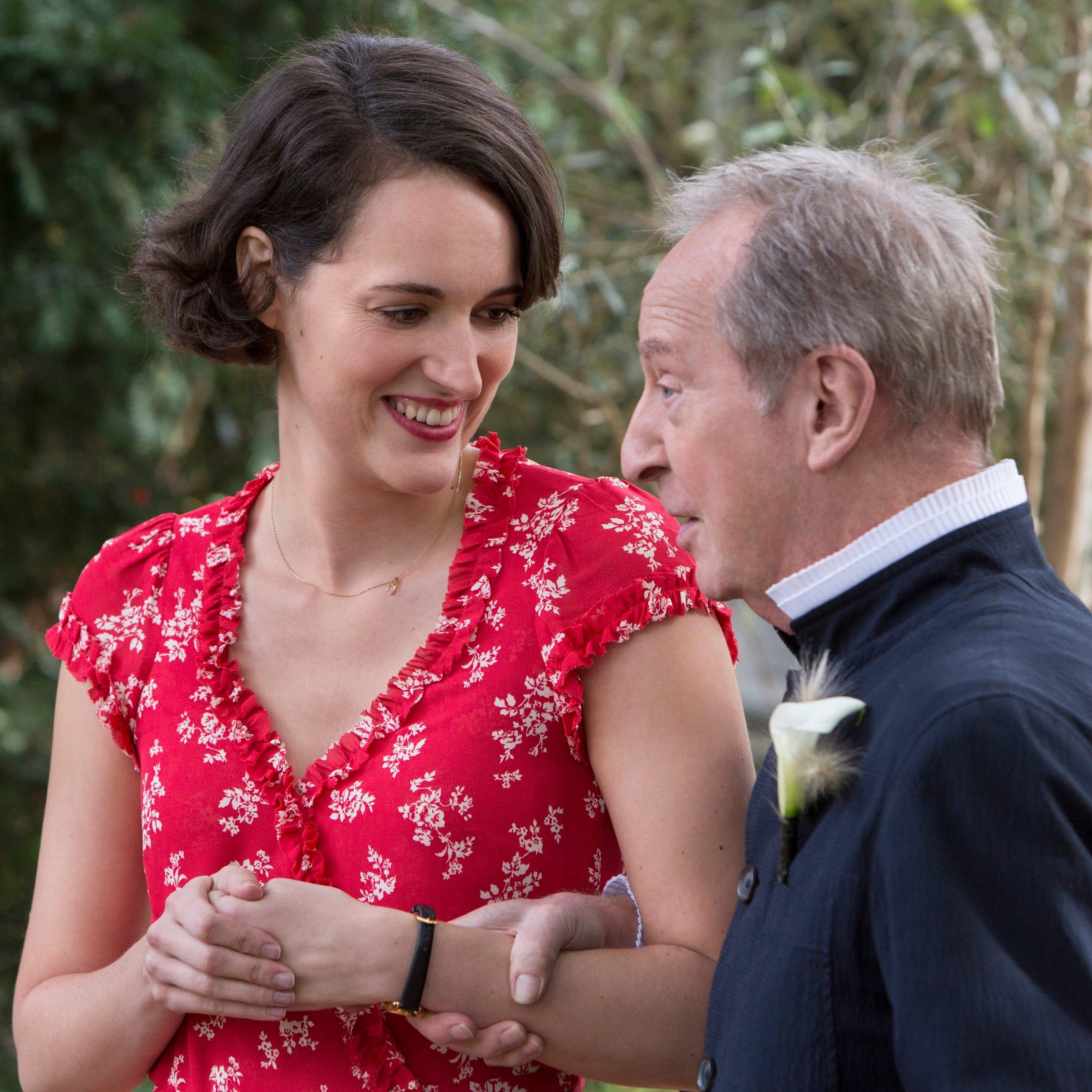 How Phoebe Waller-Bridge created a near-perfect second season of Amazon's 'Fleabag'