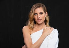 """Allison Williams plays a troubled musical prodigy in Netflix's crazy new horror film """"The Perfection."""""""