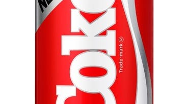 New Coke is back after 34 years, Coca-Cola announced Tuesday.