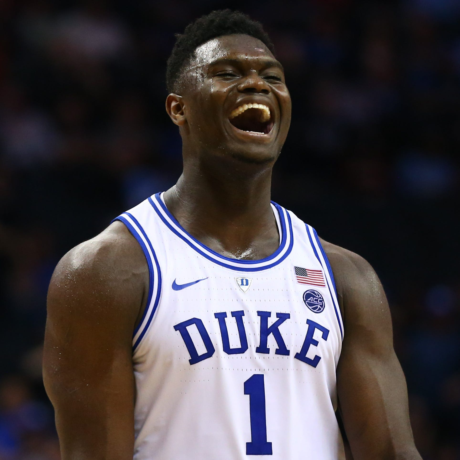 Zion Williamson reportedly says Anthony Davis, John Wall didn't refuse autograph requests