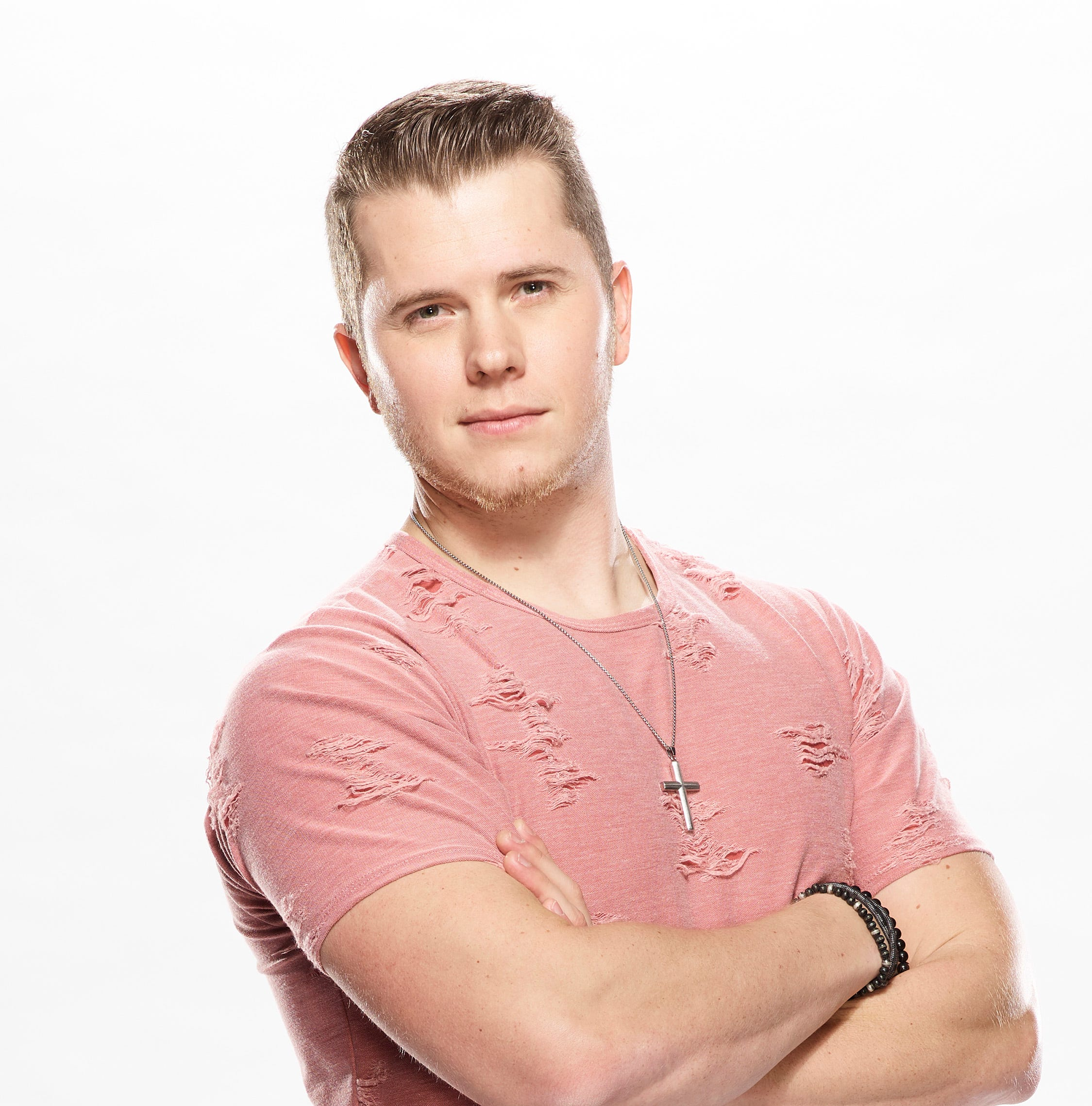 Louisiana's Gyth Rigdon edged out in 'The Voice' finale