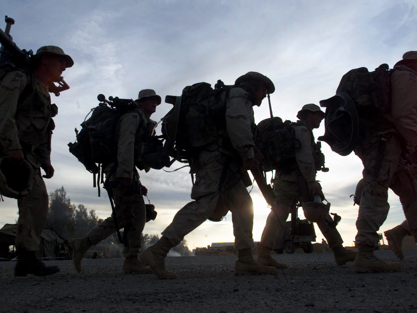 Betrayer in chief? Pardoning troops accused or convicted of murder would wound military