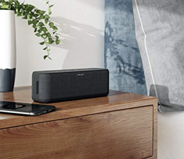 Get one of our favorite portable Bluetooth speakers for one of its lowest prices ever.