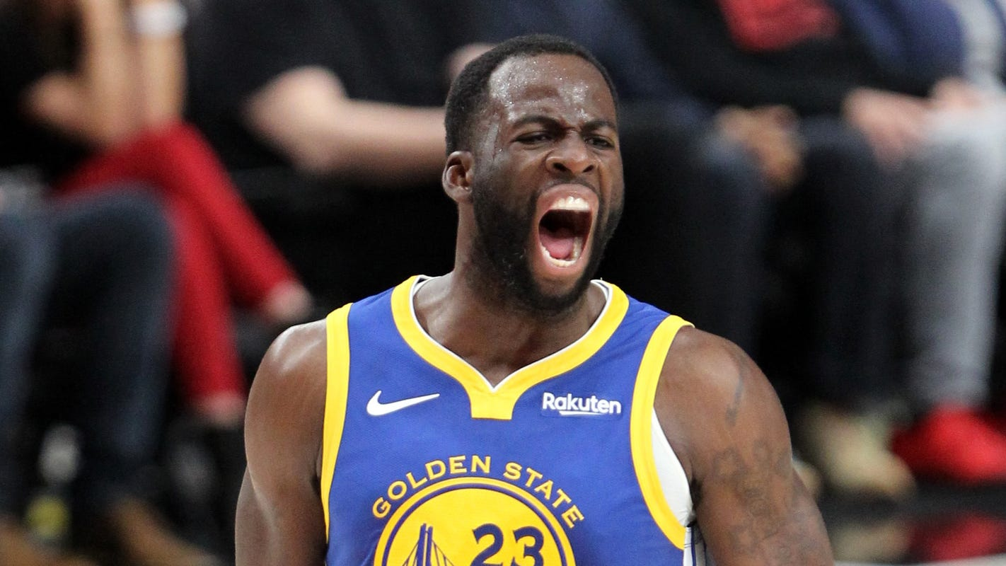 3633899c5da NBA playoffs: Warriors take extended time out, will only get stronger