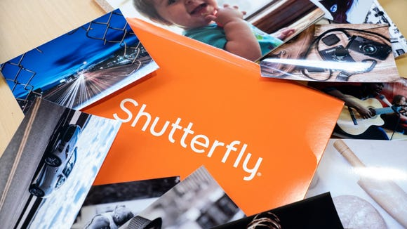 Frame your most cherished memories with  Shutterfly's photo printing service.