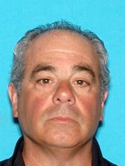 Sandy contractor Steven Romano is facing a theft charge.