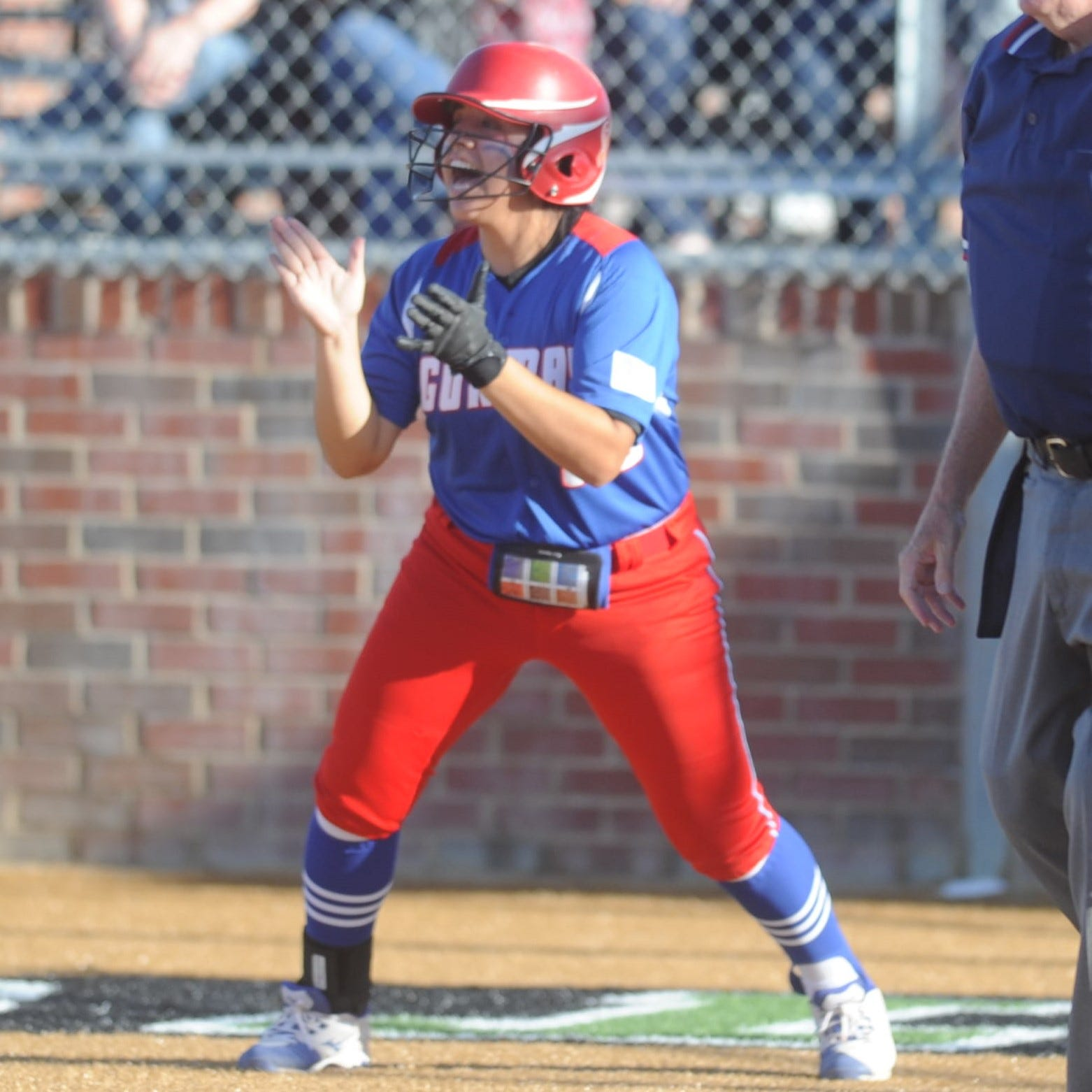 Uncharacteristic miscues doom Gorman in region final softball loss to Dodd City