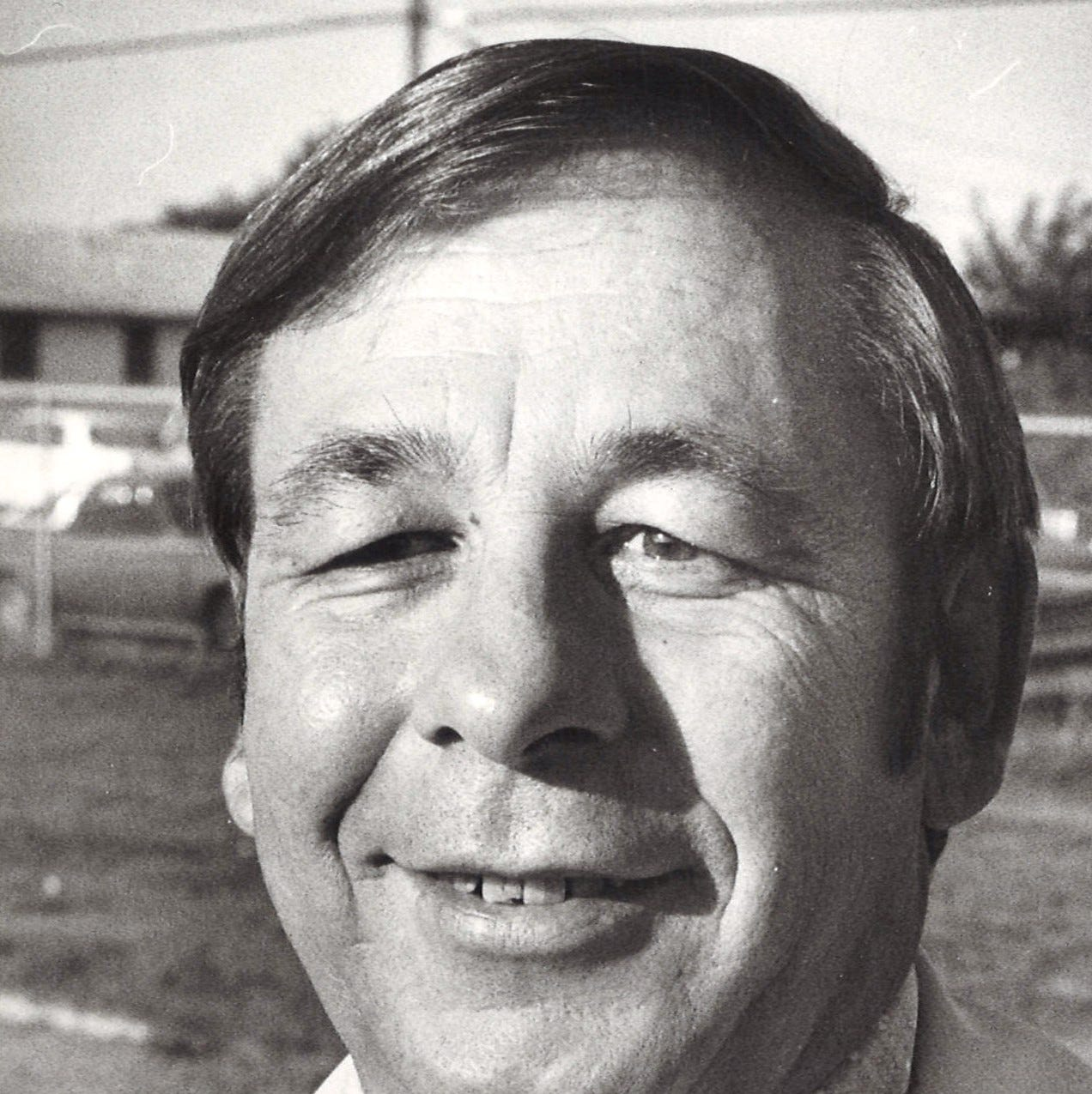 Roger Baurenfeind, 88, remembered as all in for Abilene Cooper as principal