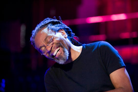 Vocalist Bobby McFerrin headlines the Burlington Discover Jazz Festival's opening-night concert May 31 at the Flynn Center.