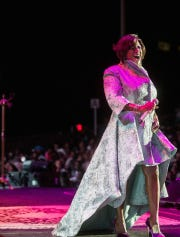 Singer Patti LaBelle performs June 2 at the Flynn Center as part of the Burlington Discover Jazz Festival.