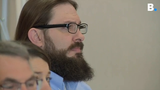 A jury found Steven Bourgoin guilty of five counts of second-degree murder on Wednesday, May 22, 2019, in the wrong-way crash that killed 5 teens.