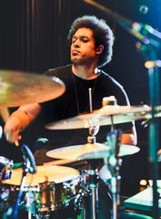 Drummer Makaya McCraven performs June 3 at FlynnSpace as part of the Burlington Discover Jazz Festival.