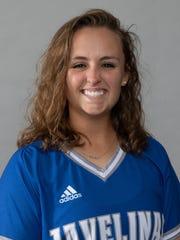 Lindsey Angelico