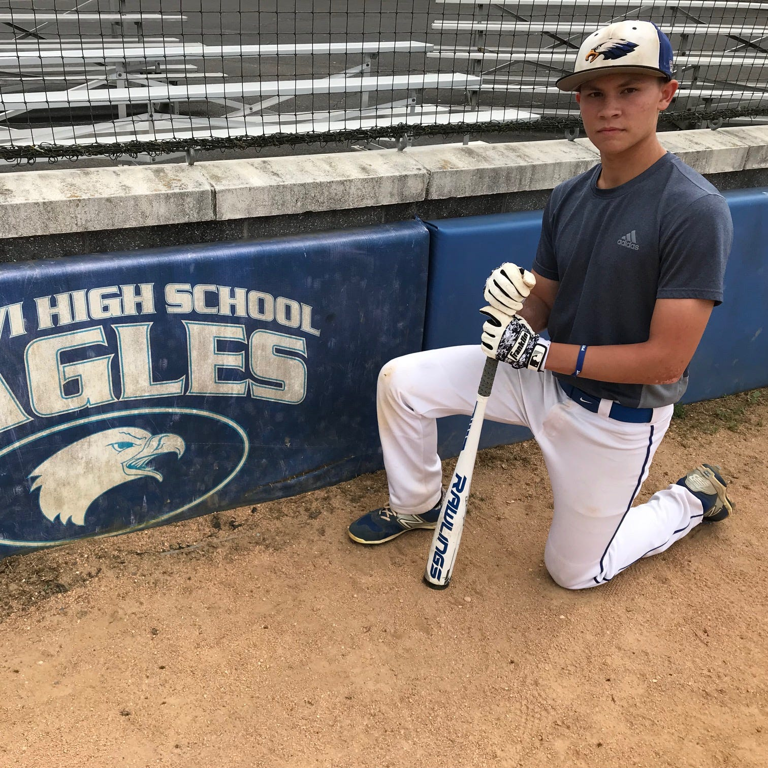 South Jersey baseball: Ryan Donnelly backs up bold claim to propel Paul VI