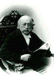 Rabbi Isaac M. Wise spearheaded the founding of Hebrew Union College in Cincinnati in 1875.