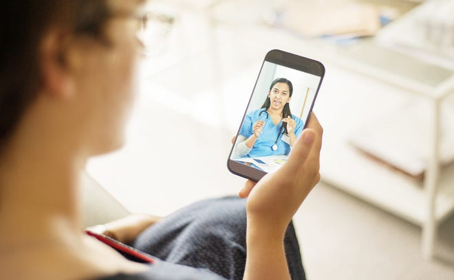 Telehealth provides avenues for Veterans who require specialized care.