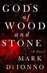 "Mark Di Ionno, a journalist and Pulitzer Prize finalist in news commentary, will speak about his second novel, ""Gods of Wood and Stone,"" at Bernardsville Public Library, 1 Anderson Hill Road, at 7 p.m. on Thursday, May 30."