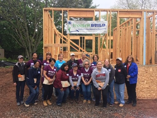 Women Builders raised funds and awareness for affordable homeownership opportunities.