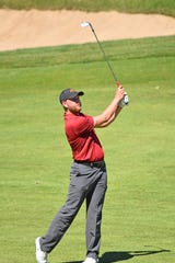 Iowa State golfer Tripp Kinney will play in his third NCAA Championship this week.
