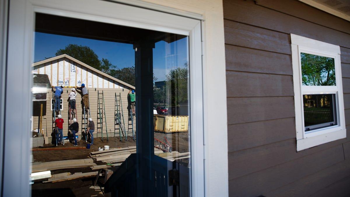 Des Moines Building Code Sets Minimum