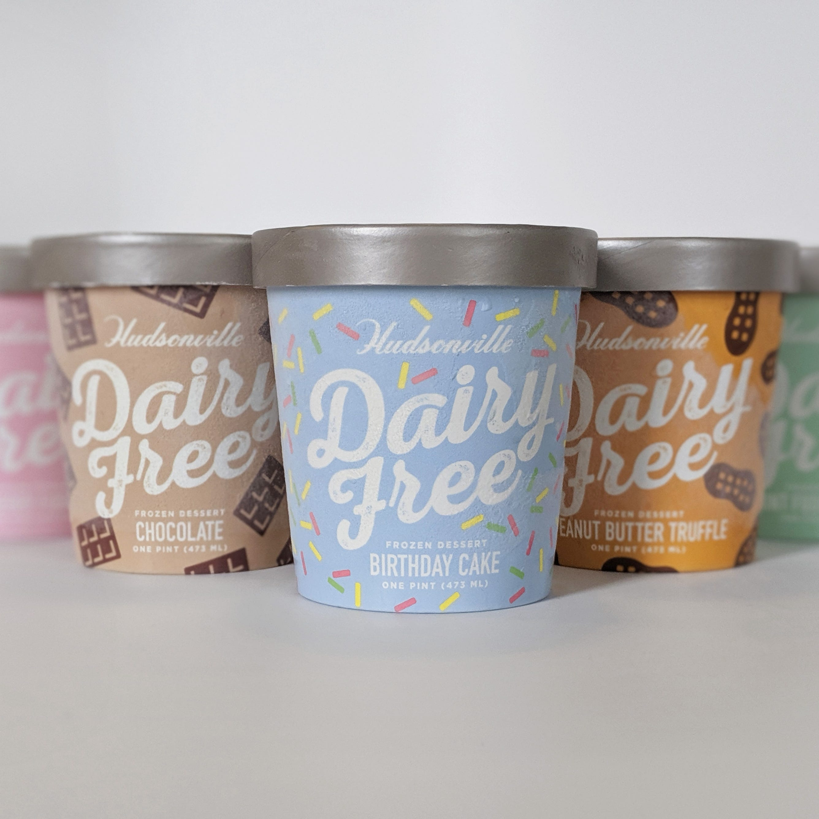 Hudsonville's vegan-friendly and dairy-free ice cream coming to Meijer stores