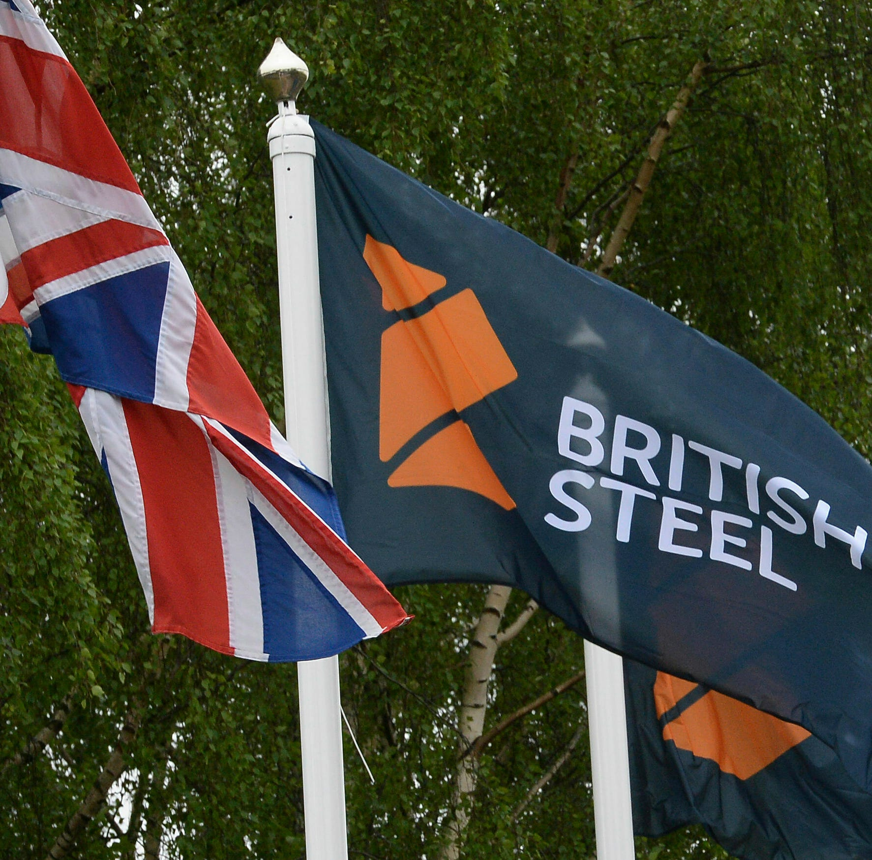 British Steel collapses, threatening thousands of jobs