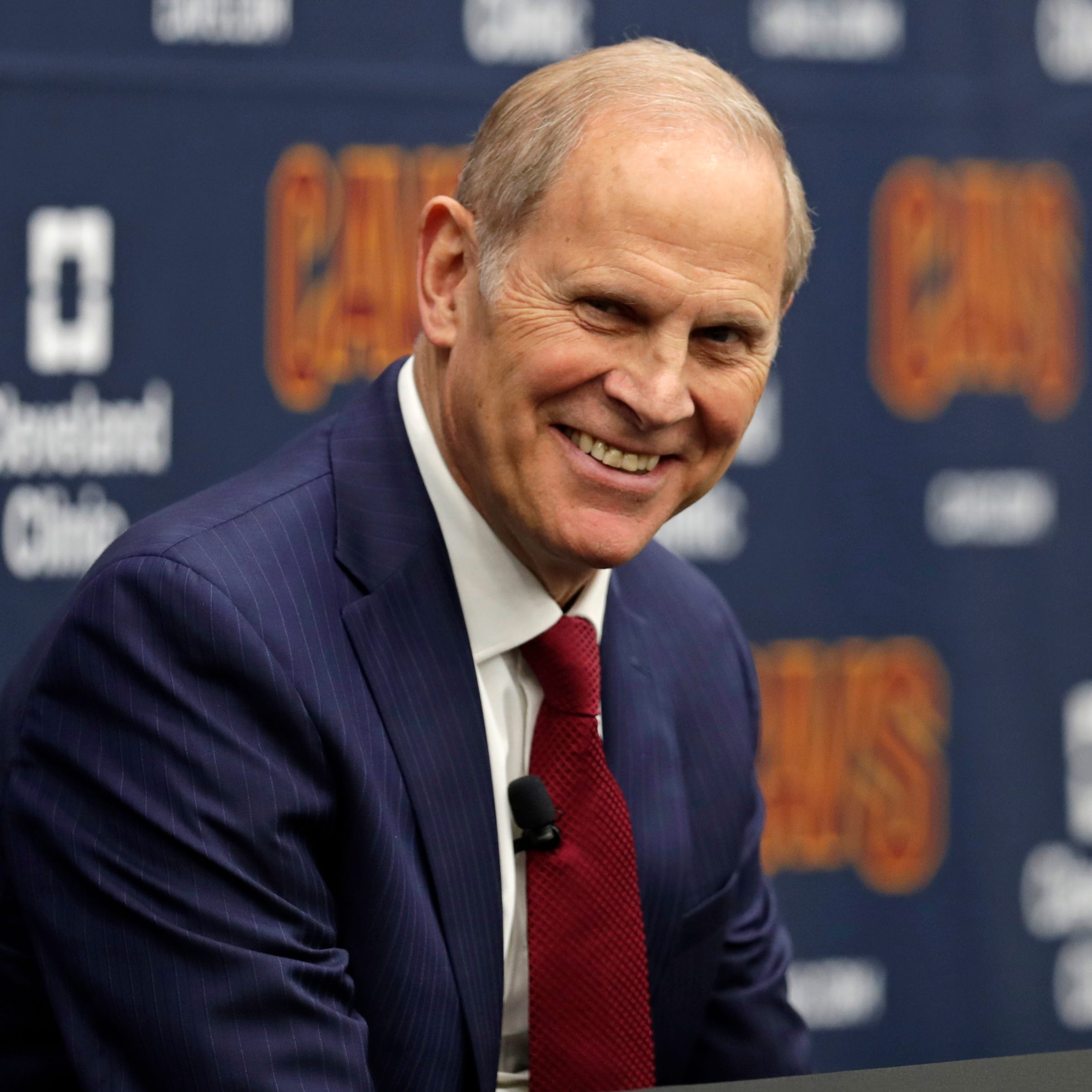 Niyo: Basketball 'without restrictions' lures John Beilein to Cavaliers' fix-it job