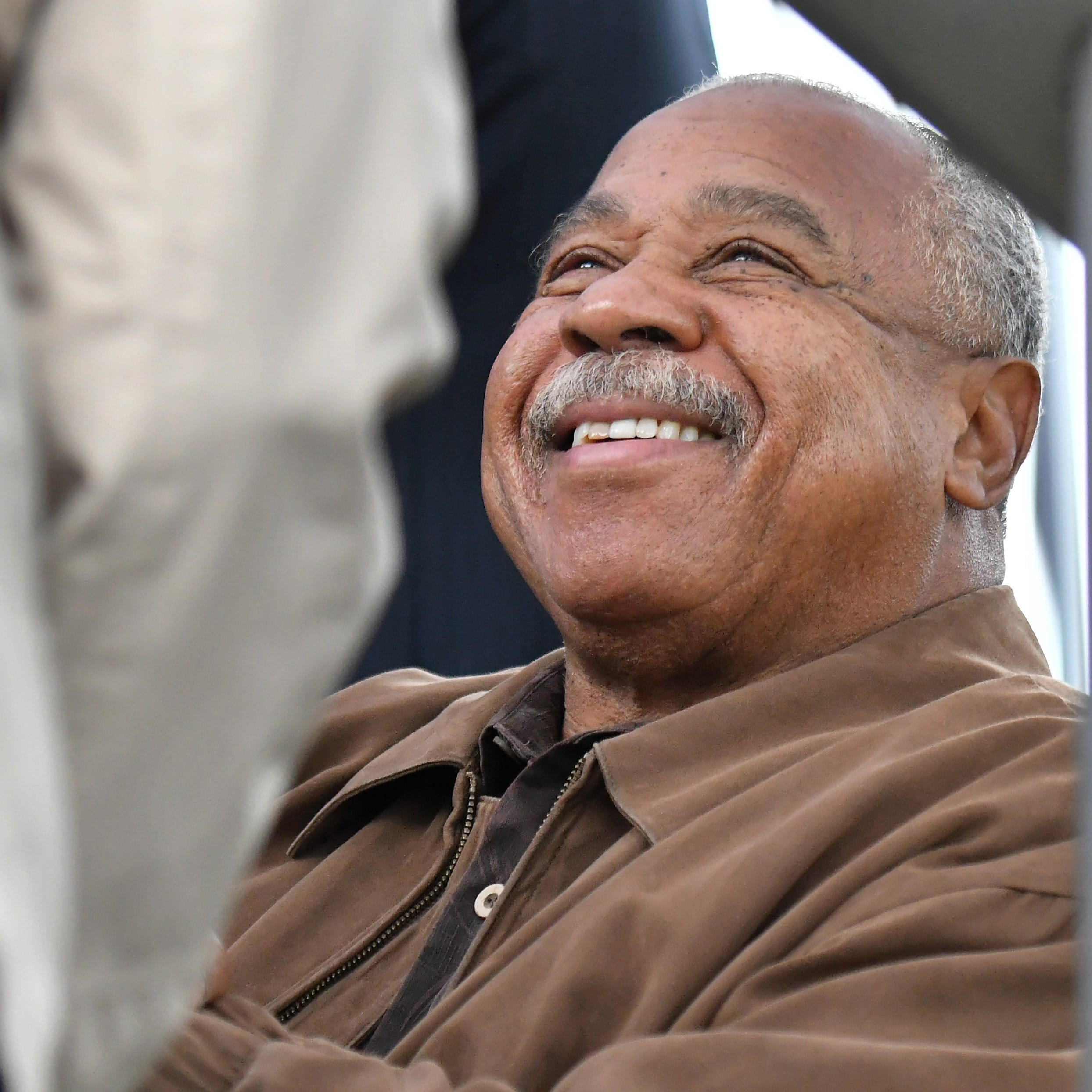 'This is home': Detroit names city street after Tigers legend Willie Horton