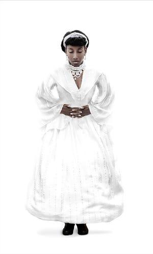 "Photographer Ayana V. Jackson's show ""Dear Sarah"" is at Detroit's David Klein Gallery through June 15."