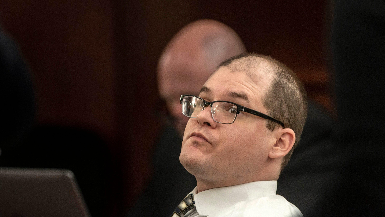 SC man Timothy Jones sentenced to death for killing his five