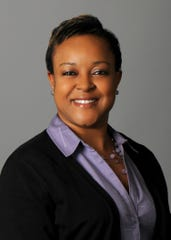 Natalie Johnson, assistant dean for diversity affairs, Medical University of South Carolina