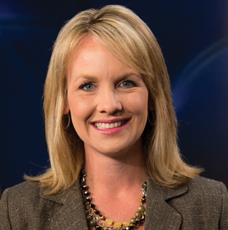 Longtime FOX Carolina news anchor Diana Watson leaving for job with YMCA of Greenville