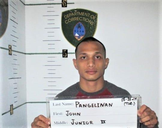 John Junior Pangelinan