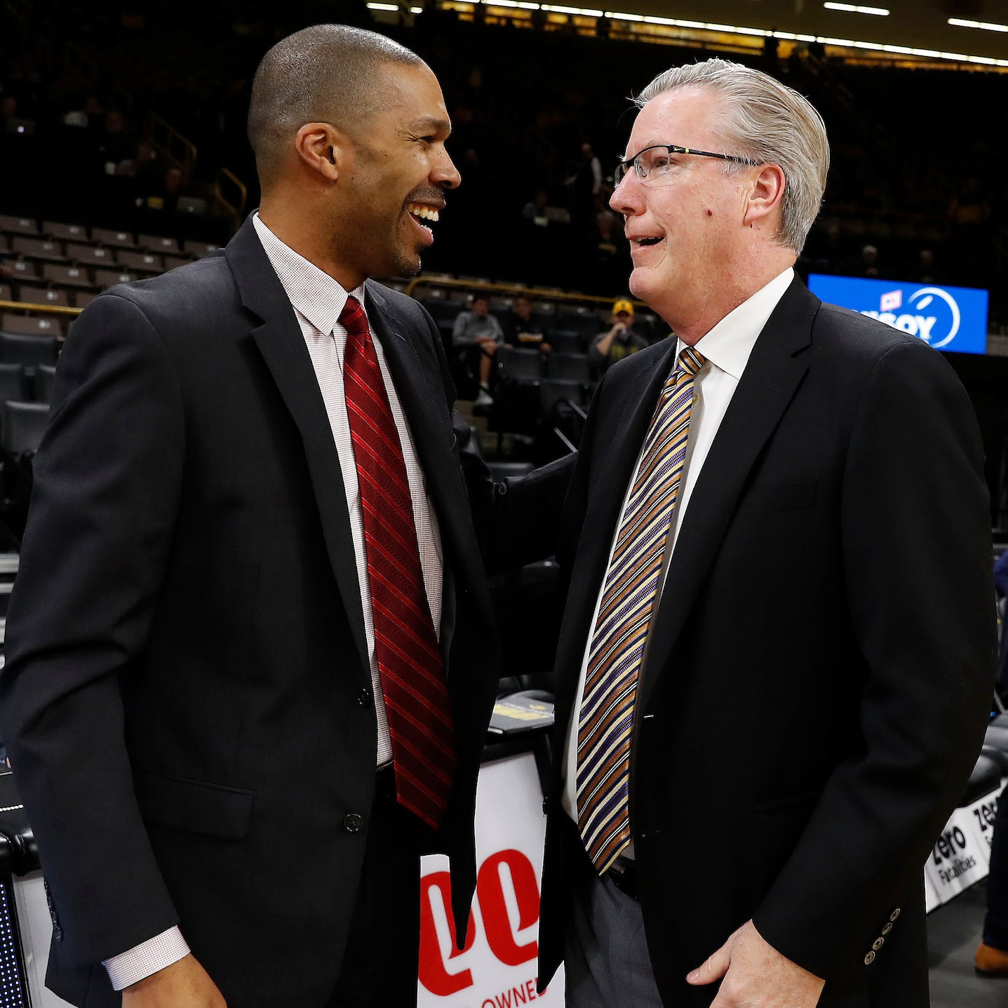 Iowa basketball: Fran McCaffery adds familiar face to fill assistant-coach vacancy