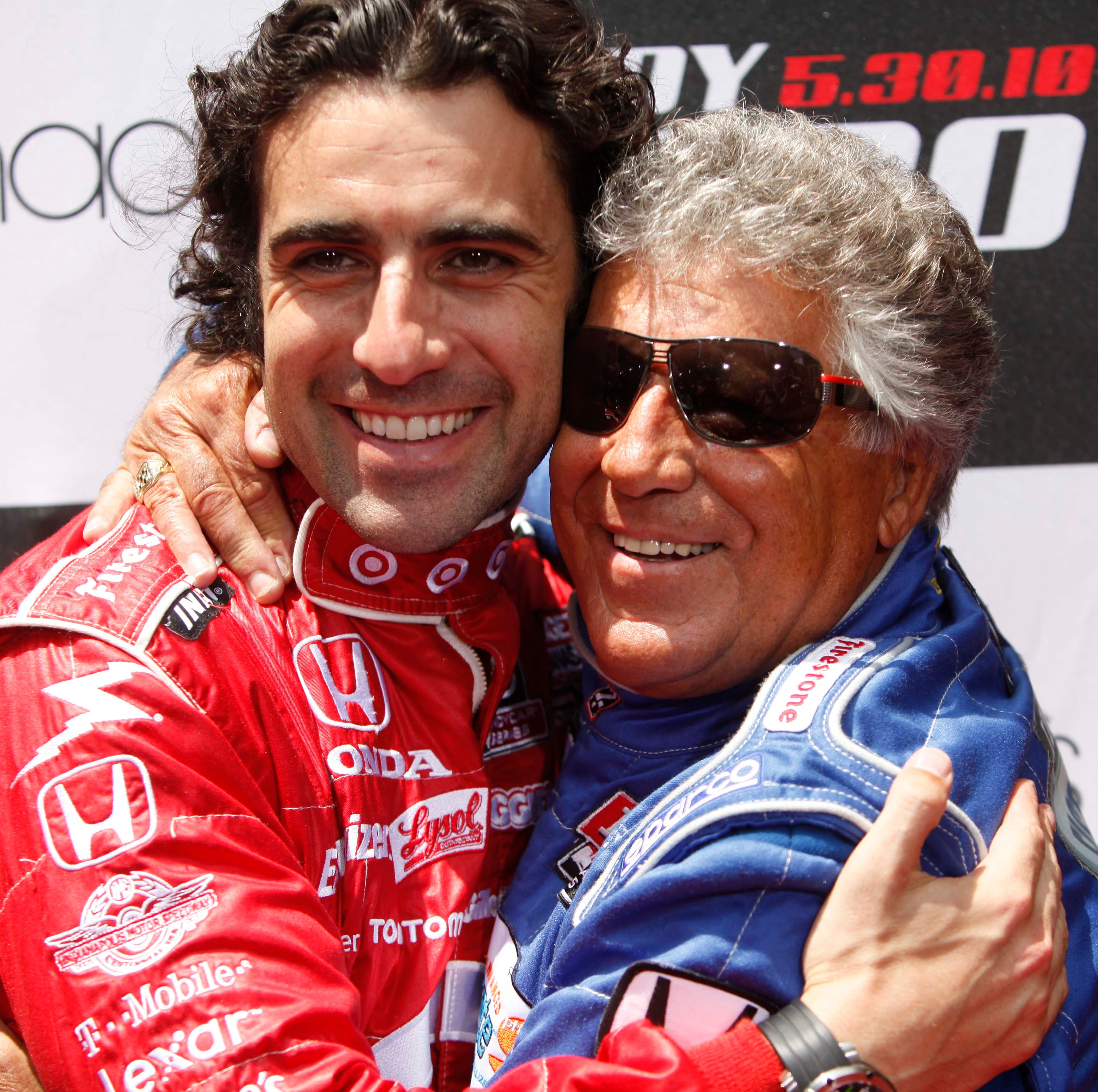 15 of the best Mario Andretti stories you've never heard