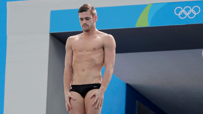 David Boudia leaving fear behind as he takes on springboard challenge, eyes 2020 Tokyo Olympics