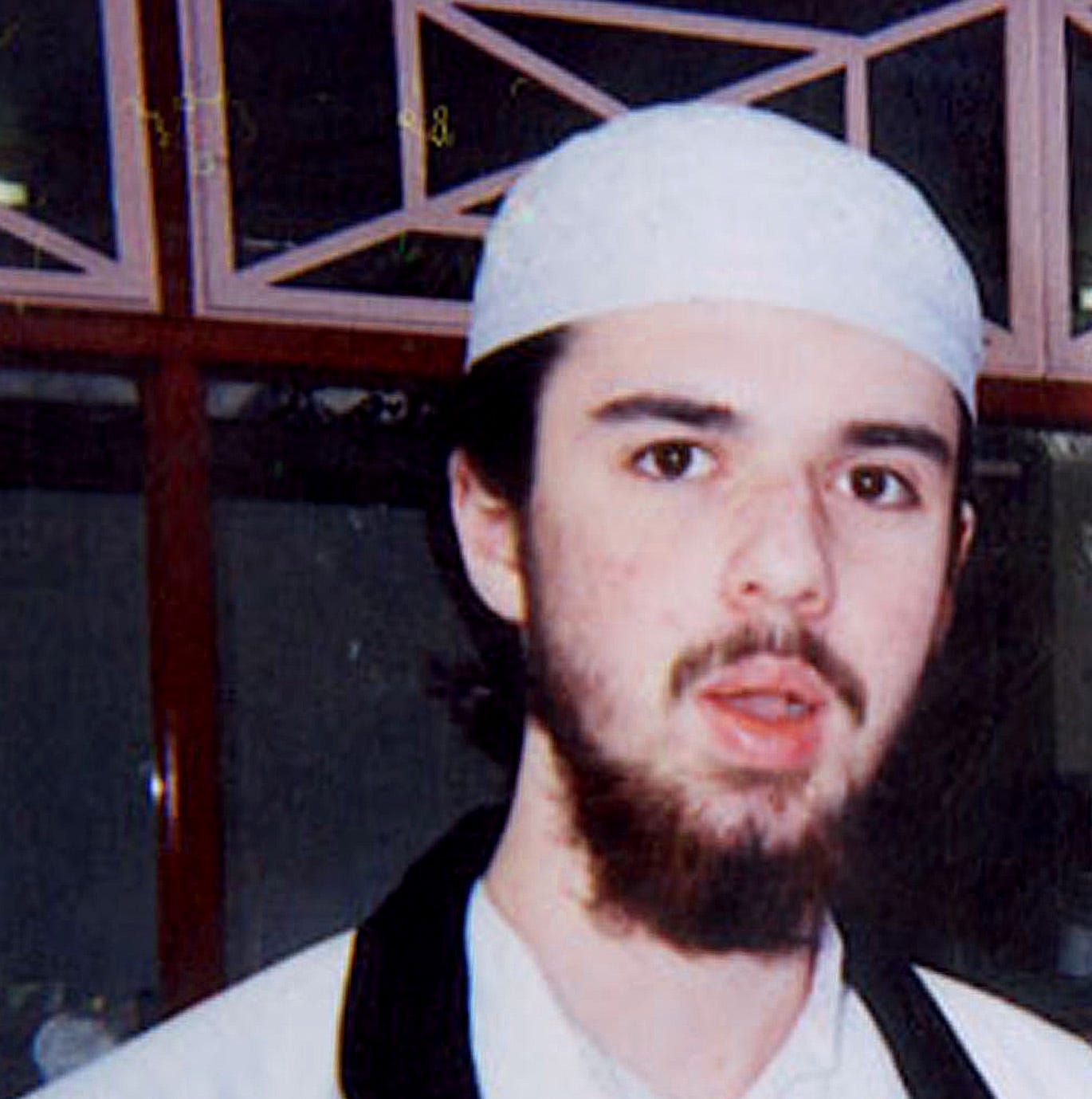 'American Taliban' John Walker Lindh to be freed from Terre Haute prison Thursday