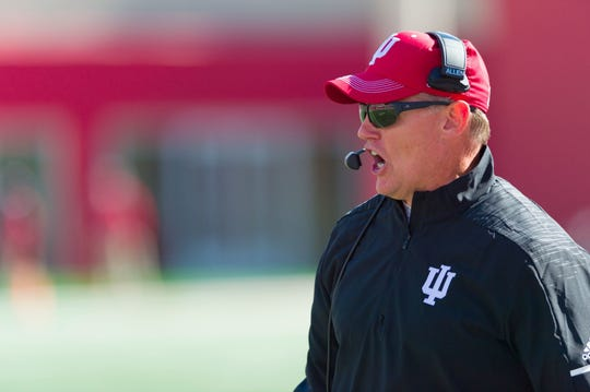 The 2019 class Tom Allen signed is the highest-rated recruiting class in IU's history.