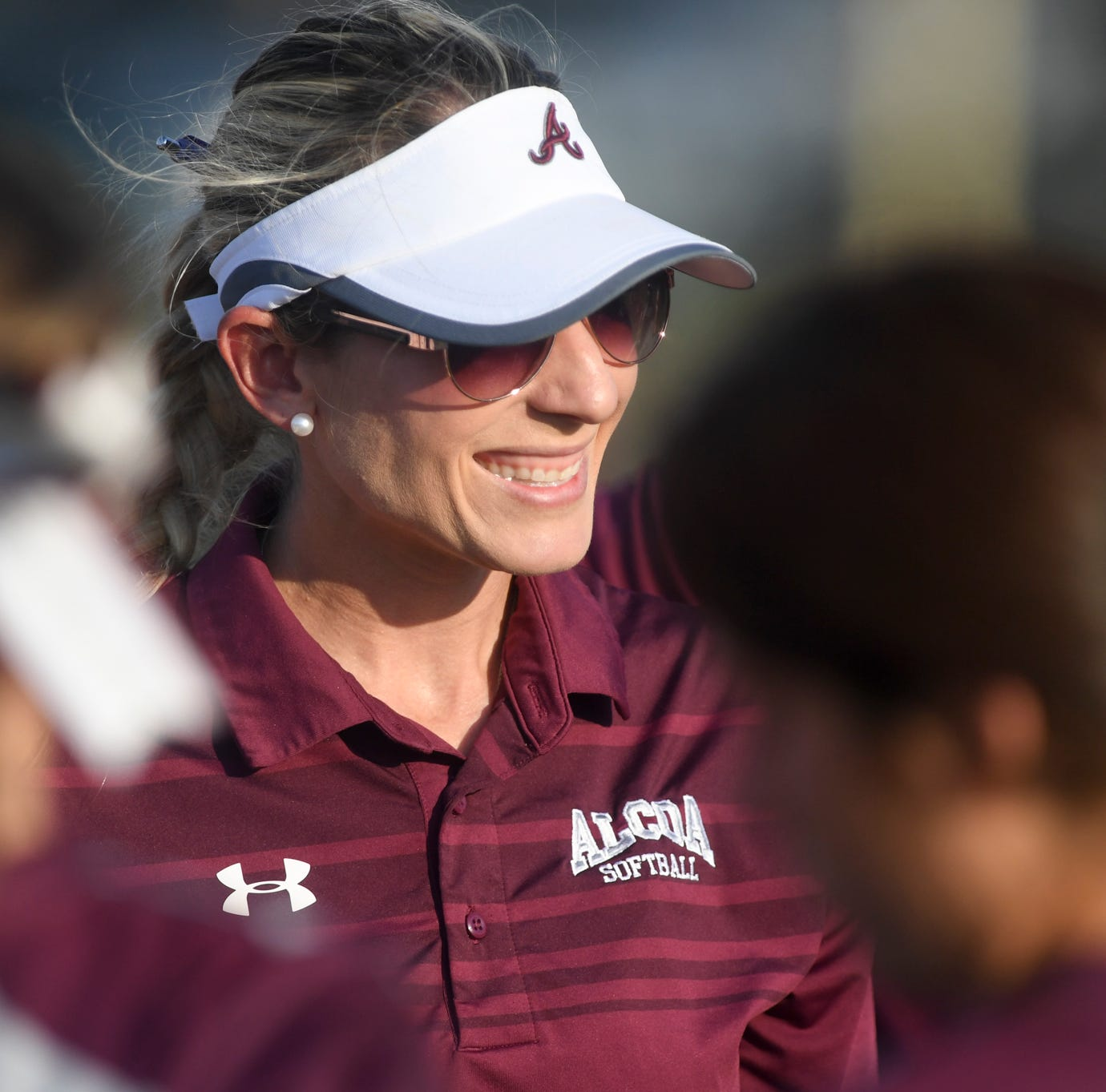 Former Lady Vols All-American makes TSSAA Spring Fling in first year as Alcoa softball coach