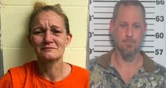 Stacy Marie Miller and Clifford Eugene Howard face charges in connection to last week's homicide of a Decatur man.